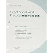 empowerment series direct social work practice theory and skills sw 383r social work practice i bundle empowerment series direct social work practice theory