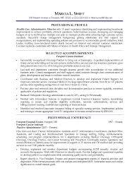 executive resumes exles confortable mis manager resume sle with mis executive resume in
