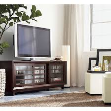 crate and barrel media cabinet farrow 65 media console crate and barrel for the home