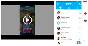 skype android app skype android app techora