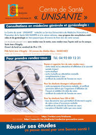 bureau carte assurance maladie medecine preventive des etudiants le service de sante
