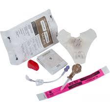 manual needle set