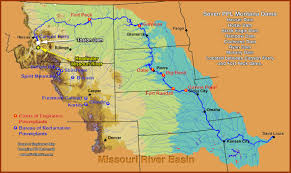 Bnsf Subdivision Map Oil Electric Missouri River The Second Coming