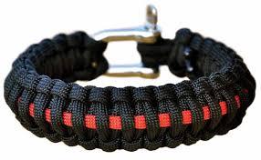 paracord braided bracelet images Gear test survivalstraps 39 survival bracelet and survival belts jpg