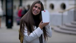Challenge Commercial Oneplus 5t Speed Challenge Commercial Pocketnow