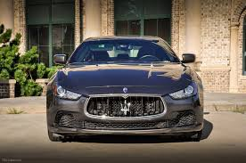 chrome blue maserati 2014 maserati ghibli stock 087485 for sale near marietta ga