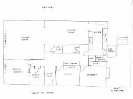 renovation floor plans i think we have the winner our remodel floor plan the