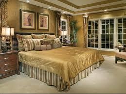 bedroom decor gold nightstand wardrobe locker light colored