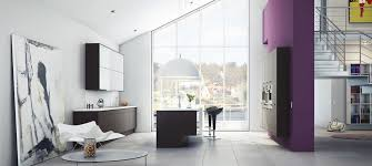 Artistic Kitchen Designs by Beautiful Scandinavian Kitchens