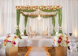hindu wedding mandap decorations indian wedding mandap design