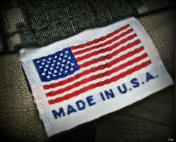 it says made in usa but is it really an all american