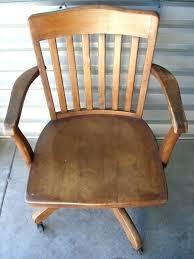old oak desk chair vintage wooden swivel desk chair elegant oak desk chair with vintage oak