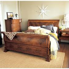 Country Bed Frame Country Bed Frame Smartwedding Co