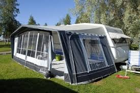 Hobby Caravan Awnings Porch And Canopy Awnings For Caravans