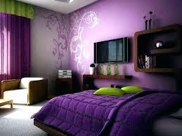 chambre grise et violette chambre mauve et grise chambre fille bleu et violet 11 idee deco