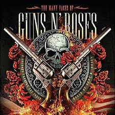 various the many faces of guns n roses cd album at discogs