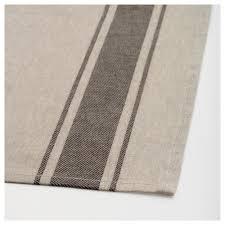 vardagen tablecloth beige 145x240 cm ikea