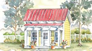 Dogtrot House Floor Plan by House Plan 1953 Is Going To The Dogs Southern Living
