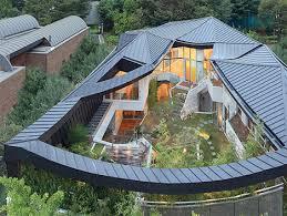 homes with interior courtyards dornob modern home interior furniture designs diy ideas