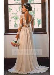 sheath wedding dresses shop discount tulle chiffon v neck neckline sheath