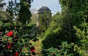 larmer tree gardens near shaftesbury great british gardens