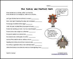 123 best tpt thanksgiving lessons images on teaching