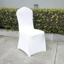 housse de chaise mariage jetable housse de chaise mariage pas cher spandex achat vente jetable