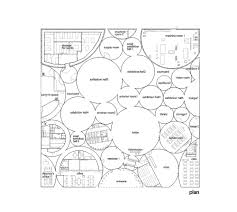 100 circular floor plans floor plan strategy someone has