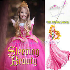 princess aurora costume dresses ebay