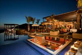 Los Patios Cabo San Lucas by Luxury Home In The Residential Community Of Quivira In Los Cabos