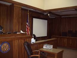 district courtroom back in business sheridanmedia com