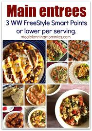 cuisine ww 412 best weight watchers dinner recipes with smart points plus