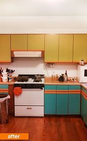 stylish decoration painting particle board kitchen cabinets