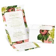 seal and send invitations seal and send wedding invitations s bridal bargains