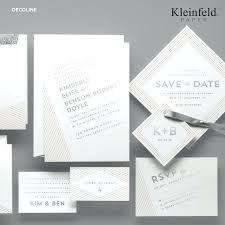 printed wedding invitations unique gold foil printing wedding invitations or the suite from