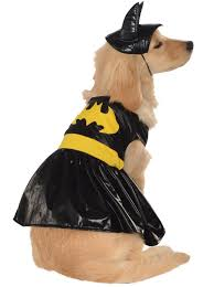 Extra Large Dog Halloween Costumes Batgirl Pet Costume Pet Costumes