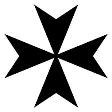 meaningful maltese cross ideas
