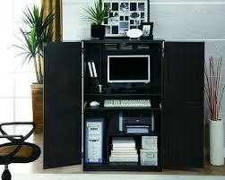 Computer Desk Armoire Oak Pleasing 80 Corner Office Armoire Design Inspiration Of Best 25