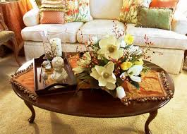 Dining Room Table Decor Ideas Home Decor For Living Room Tables Center Table Decoration Ideas In
