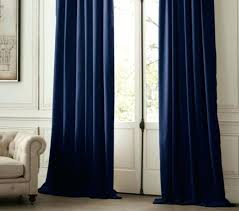 design accessories home design blue velvet curtains ikea curtain navy jamiafurqan