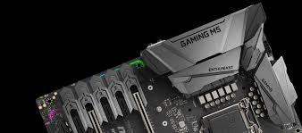 Z370 Specs Overview For Z370 Gaming M5 Motherboard The World Leader In
