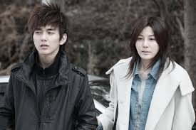 The Movie Blind Blind Korean Movie 2011 블라인드 Hancinema The Korean