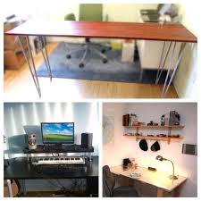 Diy Large Desk 10 Excellent Large Small Diy Desks Apartment Therapy