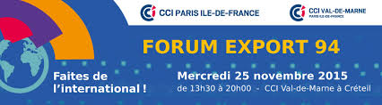chambre de commerce val de marne forum export 94 accès à la cci val de marne
