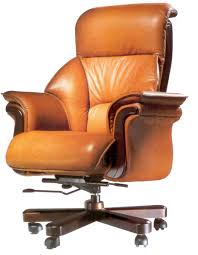 chair traditional executive leather surprising office skyline