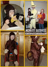 monkey halloween costume costumes archives home sweet homebodies