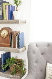 Ikea Shelf Hacks by Turn An Ikea Shelf Into A Pottery Barn Ledge Ikea Shelves