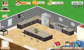 Emejing A Home Design Contemporary Interior Design Ideas - 3d home design games