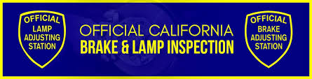 brake and light inspection locations brake and l inspection in redondo beach ca