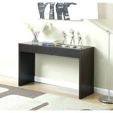 hallway table with storage hallway console table with drawers kinsleymeeting com